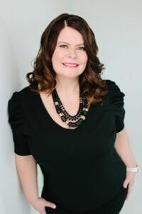 Image of Christine Storlie.